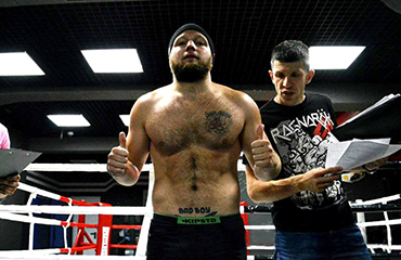 Mixed martial arts «West Fight 14» tournament passed in Kiyv 5th of July
